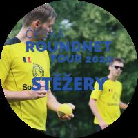 ČESKÁ ROUNDNET TOUR