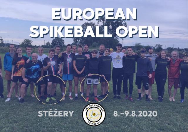 European Spikeball Open