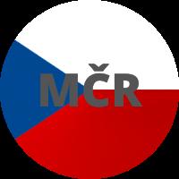 MISTROVSTVÍ ČESKÉ REPUBLIKY