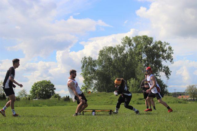 Léto plné turnajů